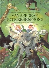 Van apedraf tot kikkersprong : een bewegingsboek voor kinderen