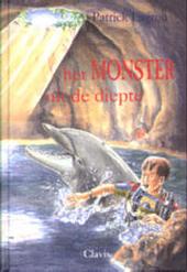 Het monster uit de diepte