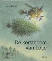 De kerstboom van Lotje