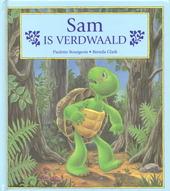 Sam is verdwaald