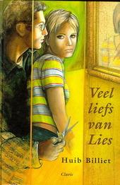 Veel liefs van Lies