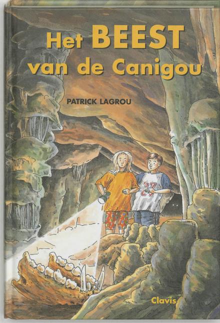 Het beest van de Canigou