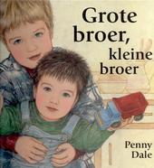 Grote broer, kleine broer
