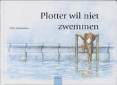 Plotter wil niet zwemmen