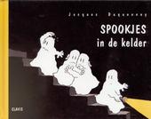 Spookjes in de kelder