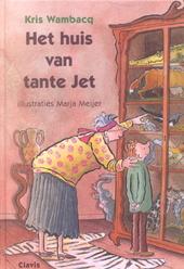 Het huis van tante Jet