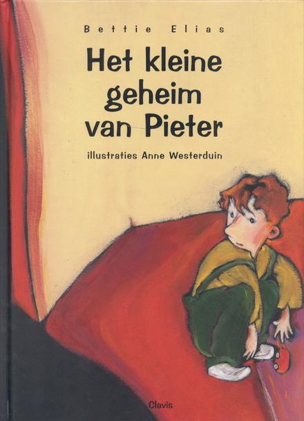 Het kleine geheim van Pieter