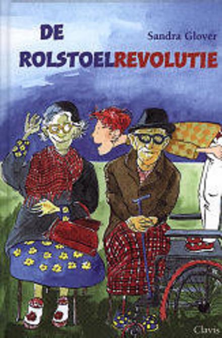 De rolstoelrevolutie