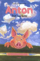 Anton, het varken