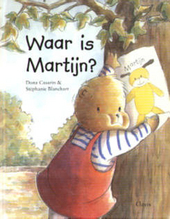 Waar is Martijn ?