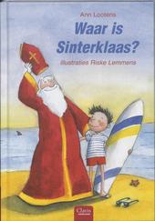 Waar is Sinterklaas ?
