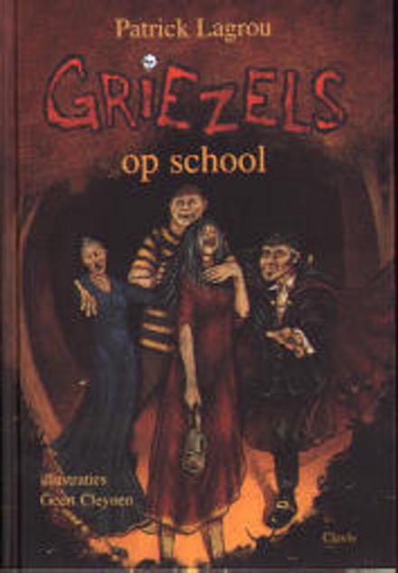 Griezels op school