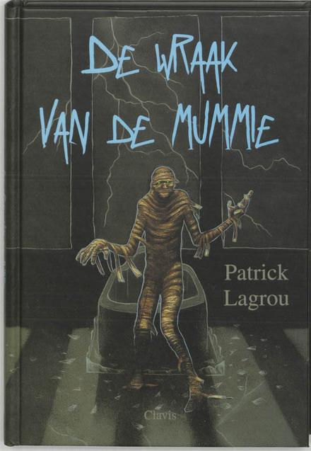De wraak van de mummie