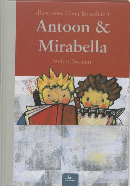 Antoon & Mirabella