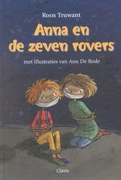 Anna en de zeven rovers