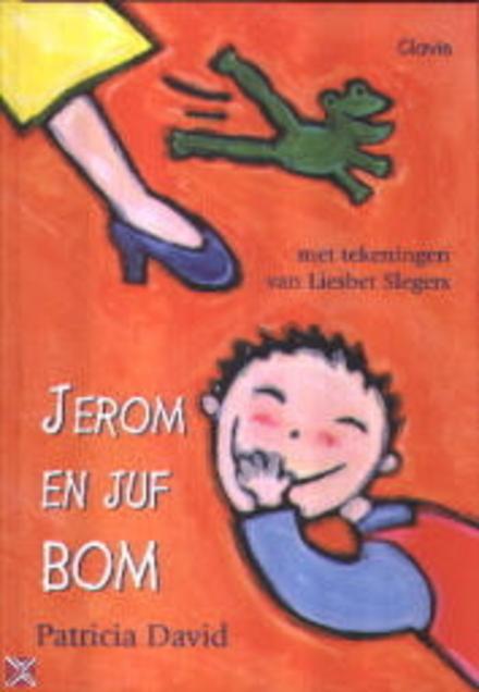 Jerom en juf Bom