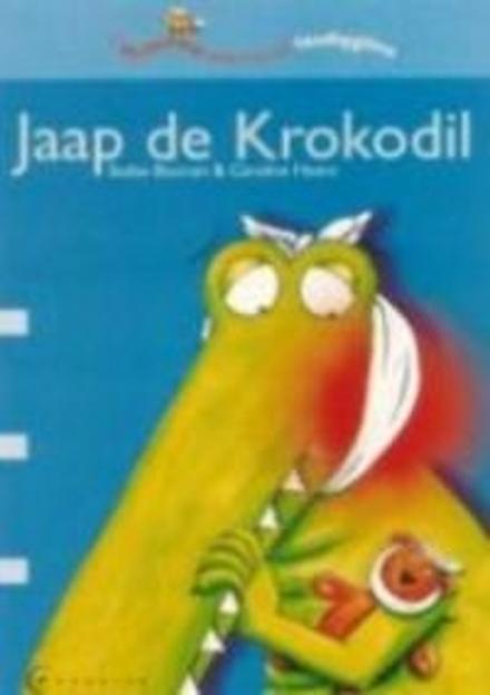 Jaap de Krokodil