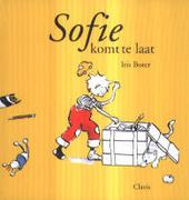 Sofie komt te laat