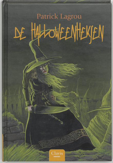 De Halloweenheksen