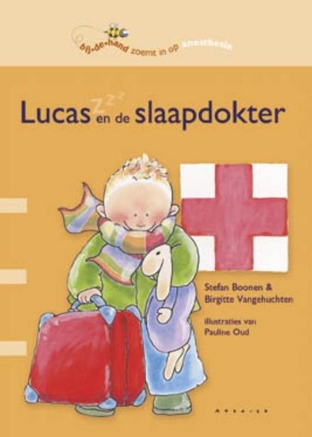 Lucas en de slaapdokter