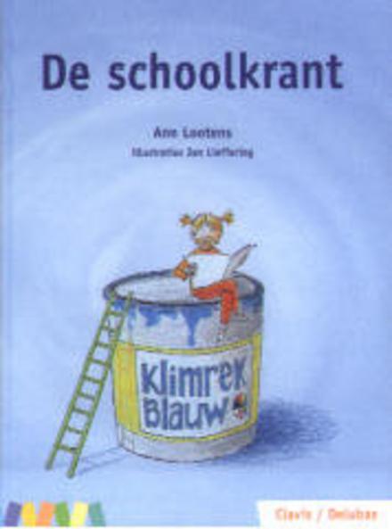 De schoolkrant