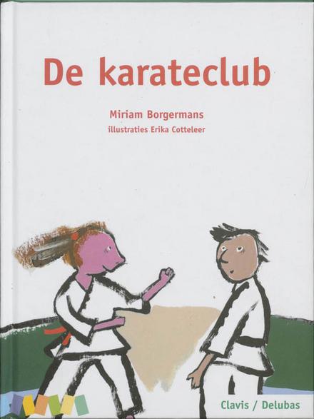De karateclub