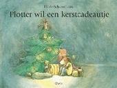 Plotter wil een kerstcadeautje
