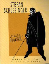 Stefan Schlesinger 1896-1944 : atelier voor reclame : catalogue raisonné