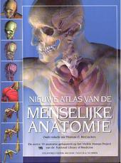 Nieuwe atlas van de menselijke anatomie