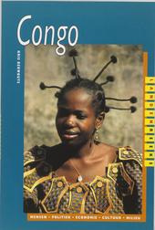 Congo : mensen, politiek, economie, cultuur, milieu
