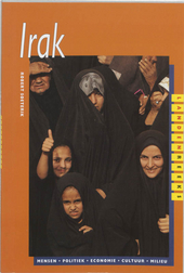 Irak : mensen, politiek, economie, cultuur, milieu