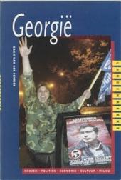Georgië : mensen, politiek, economie, cultuur, milieu