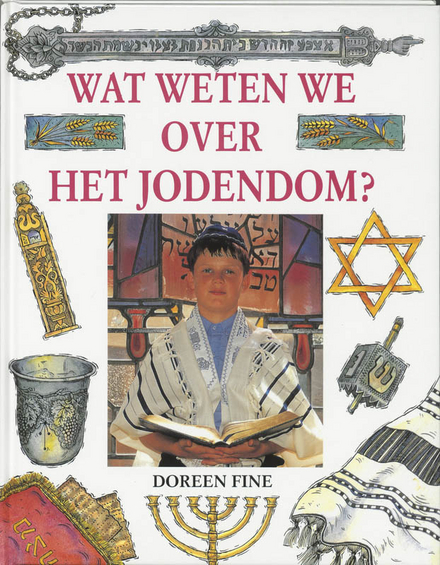 Wat weten we over het jodendom ?