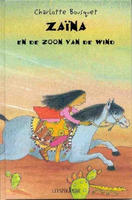 Zaina en de zoon van de wind