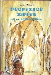Professor Zipper en de schroefthee