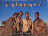 Kalahari : Bushmen : verhalen uit zuidelijk Afrika