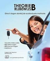 Theorie rijbewijs B : direct slagen dankzij de audiovisuele methode
