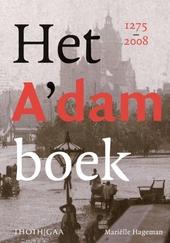 Het A'dam boek 1275-2003