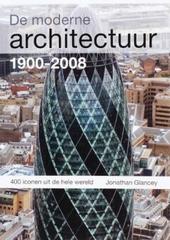 De moderne architectuur 1900-2008