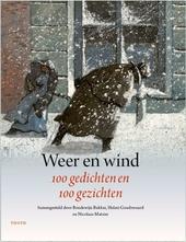 Weer en wind : 100 gedichten en 100 gezichten