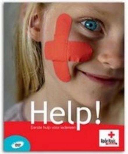 Help! : eerste hulp voor iedereen