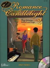 Romance & candlelight : easy listening ballads and songs : keyboard/gitaar editie. 2