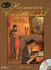 Romance & candlelight : easy listening ballads and songs : keyboard/gitaar editie. 3