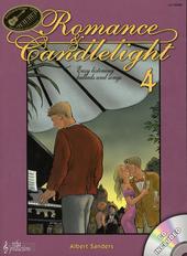 Romance & candlelight : easy listening ballads and songs : keyboard/gitaar editie. 4