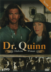 Dr. Quinn, medicine woman. Serie 1