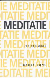 Meditatie : een basisboek