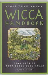 Wicca handboek : gids voor de individuele beoefenaar