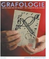 Grafologie : aan de hand van het schrift het karakter in de vingers