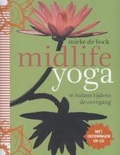 Midlife yoga : in balans tijdens de overgang