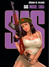 Missie : Cuba